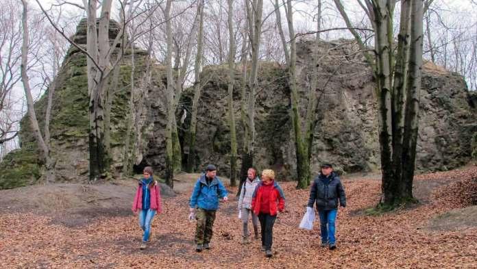 """Навчальний похід Асоціації гірських провідників """"Ровінь"""" у 2015 році"""