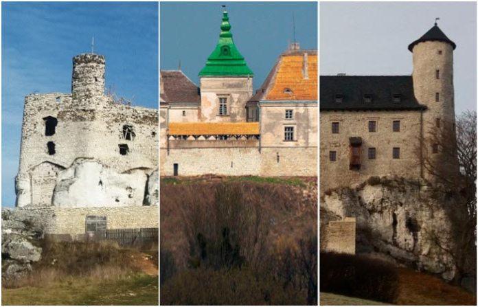 Реконструкція і ревіталізація старовинних замків - потрібно нам це чи ні?