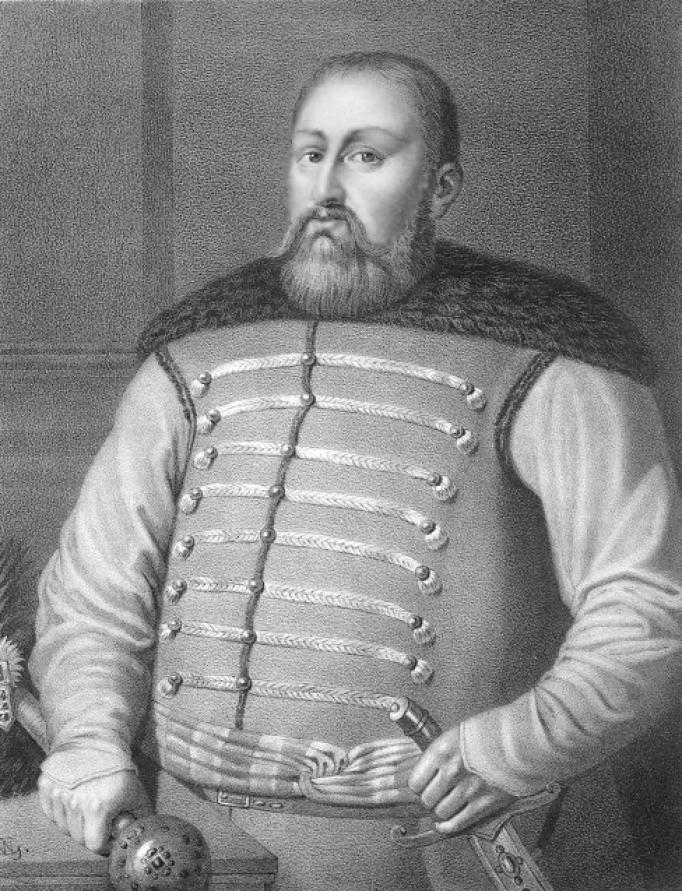 Миколай Потоцький. Фото з https://uk.wikipedia.org/