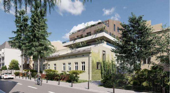 Житлові будинки на вул. Погулянка - компромісний варіант реконструкції (tvoemisto.tv)