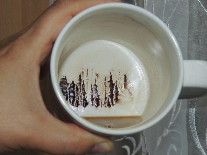 Карпати на кавовій гущі