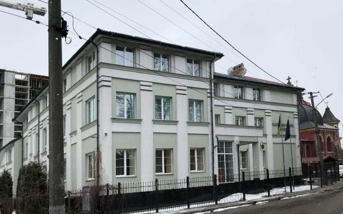 Рахункова палата України, 2021 рік. Автор Zommersteinhof