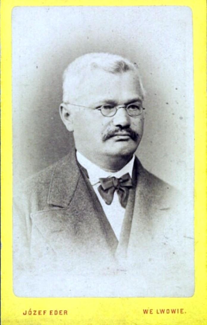 Портрет чоловіка, 1870-ті роки