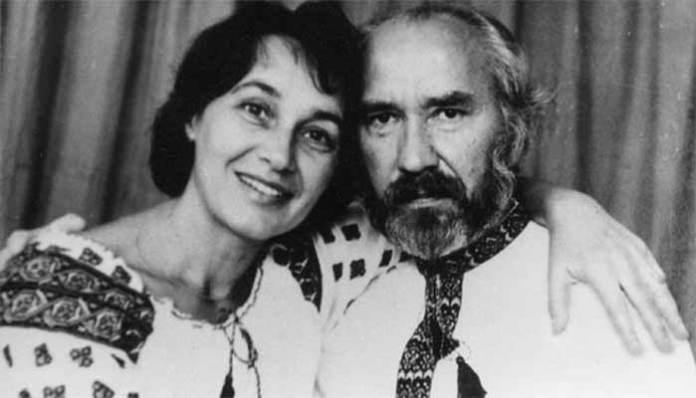 Олена Антонів та Зеновій Красівський