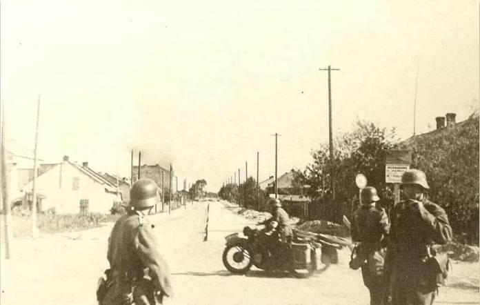 Баторівка, 1939 р. (Джерело: fotopolska.eu)