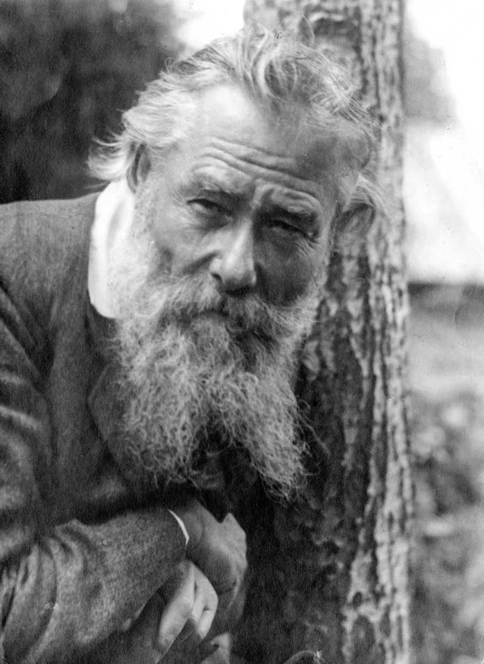 Олекса Новаківський (1872-1935)