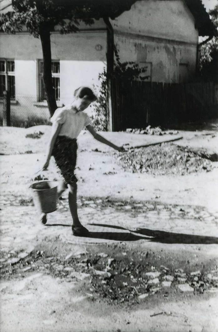 Львів, Замарстинів, жовтень 1961 року. Світлина Юліана Дороша