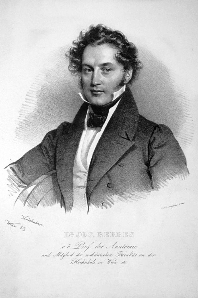 Йозеф Беррес