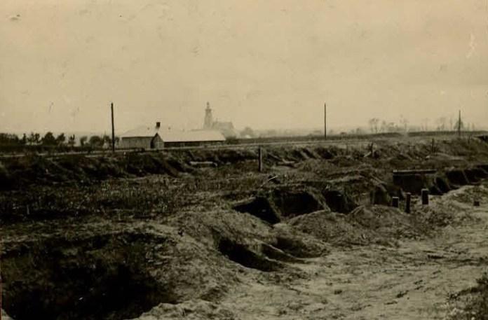 Залізниця Сокаль-Ковель, 1914-1918 рр.