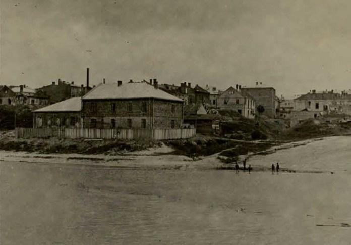 Місто Сокаль, 1914-1918 рр.