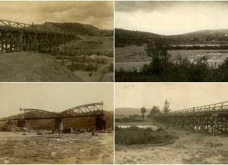 Верхнє Синьовидне, 1915-1916 рр.