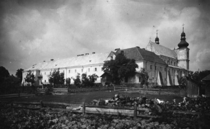 Кляштор домініканців у Белзі, 1920-30-ті рр.