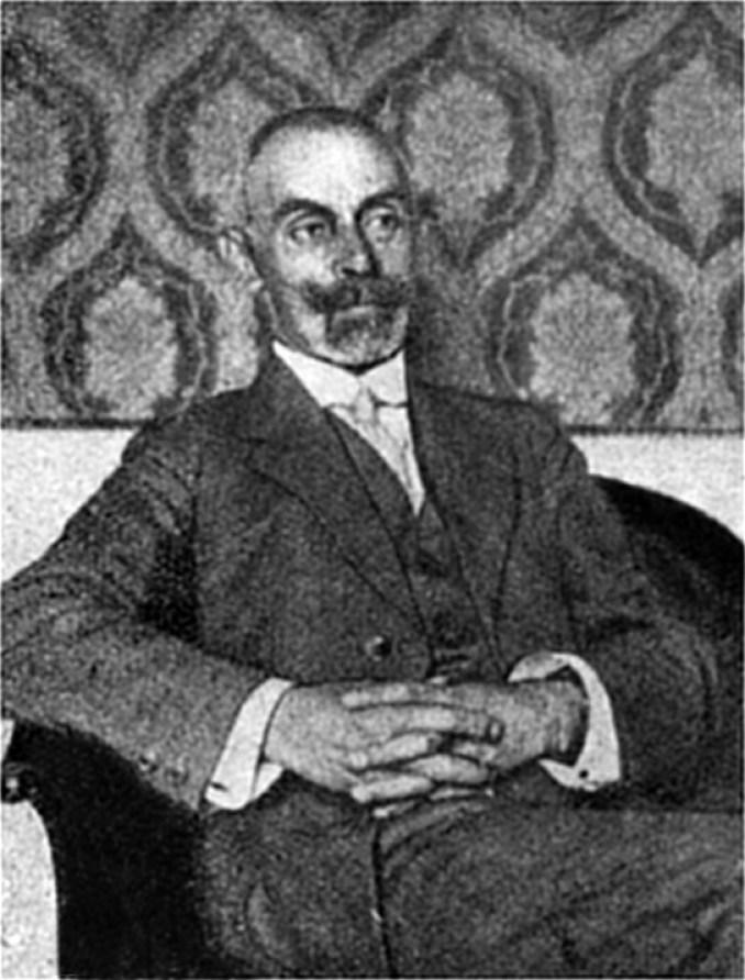 Євмен Лукасевич. Фото з https://uk.wikipedia.org/