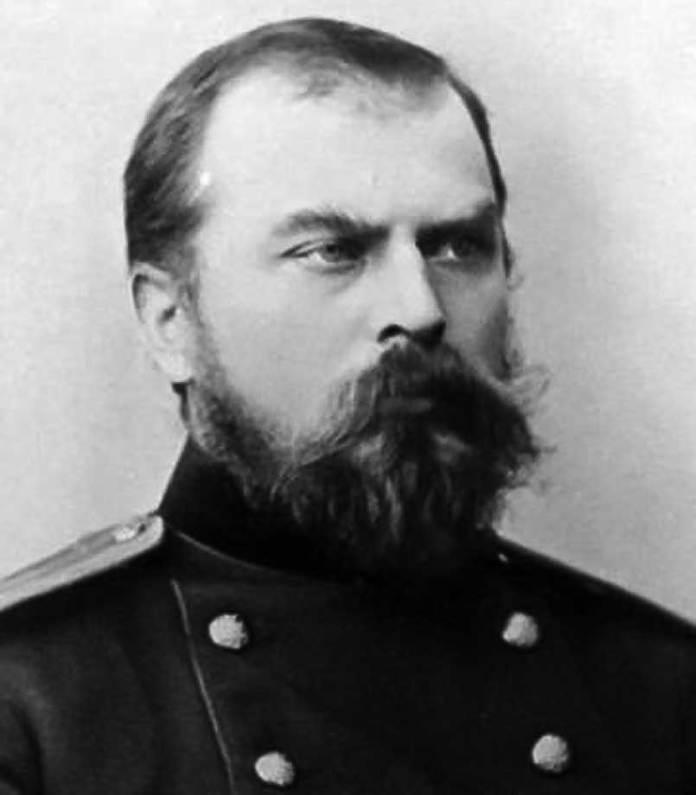 Федір Аполлонович Піроцький (1845 – 1898) – винахідник електричного трамвая