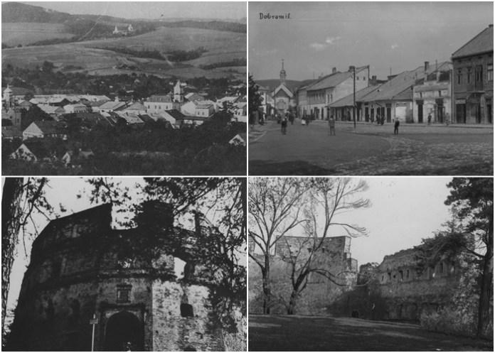 . Добромиль, 1918-1939 рр.