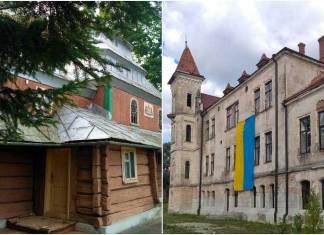 Унікальні храм, палац і колишній дендропарк, або те що треба побачити у Підгірцях на Стрийщині