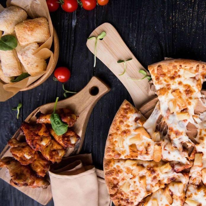 Вечірки, парки та піца: як відпочивати у Львові?