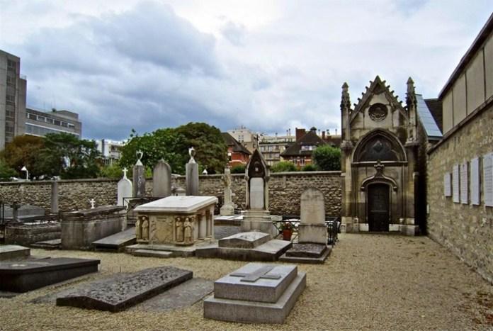 Кладовище Пікпюс