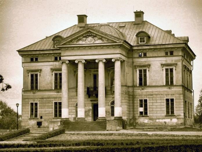 Палац Любомирських у Нездові, повоєнні роки