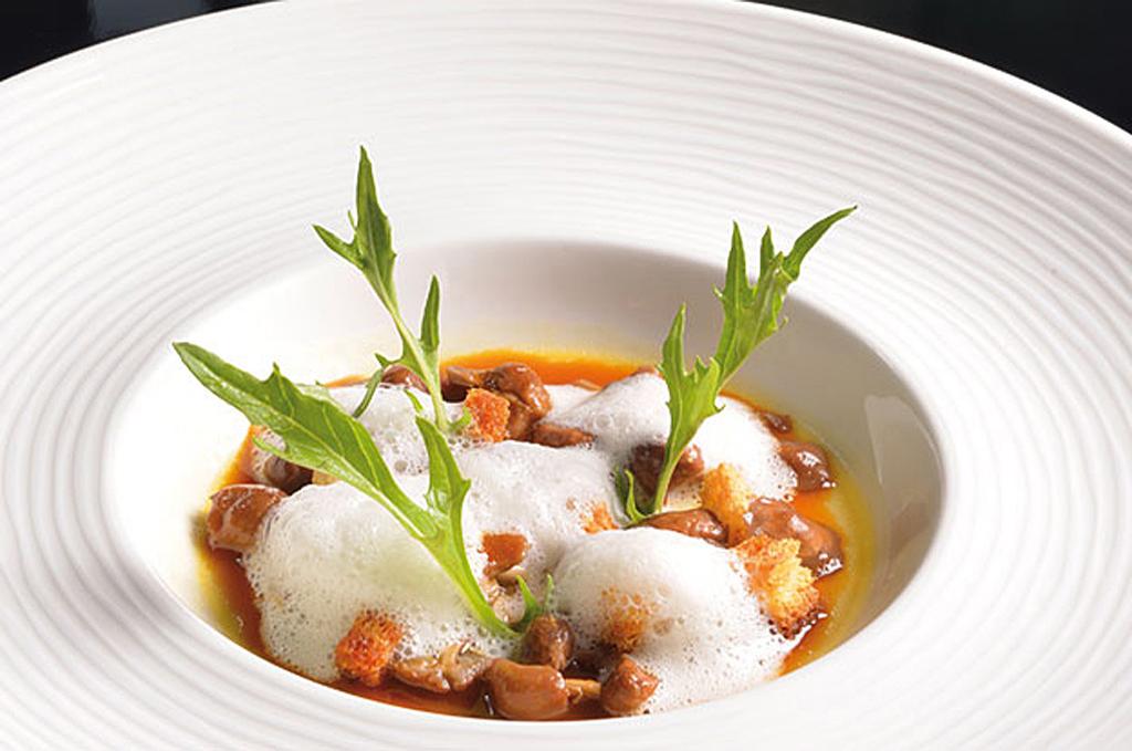 photographie de Gastronomie en Normandie - Eure -Eric Catherine