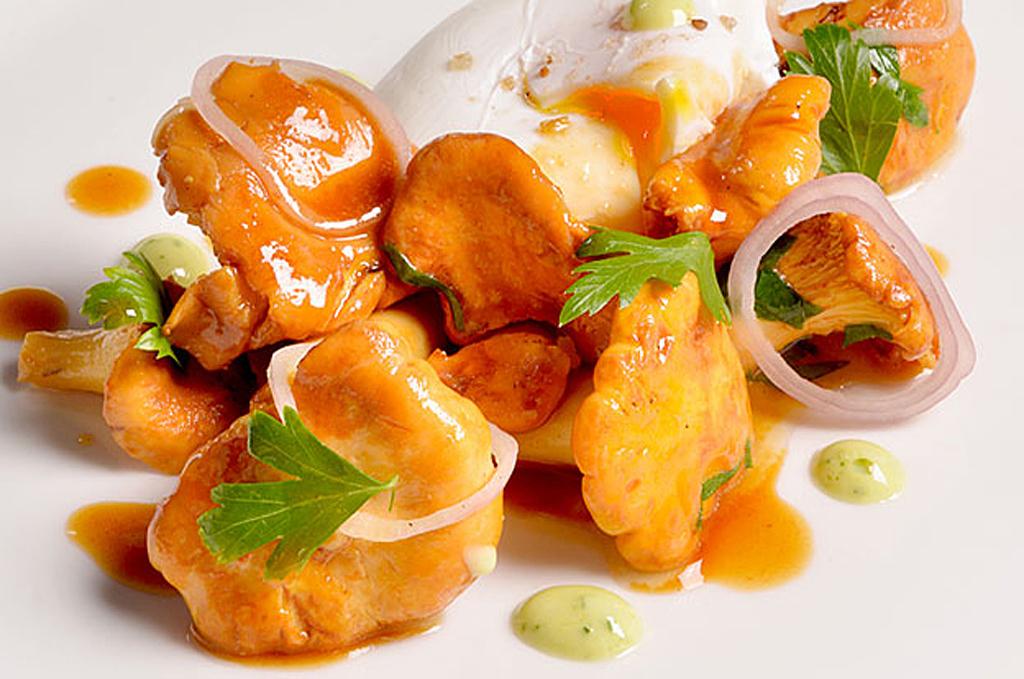 photographie de Gastronomie en Normandie - Eric Catherine