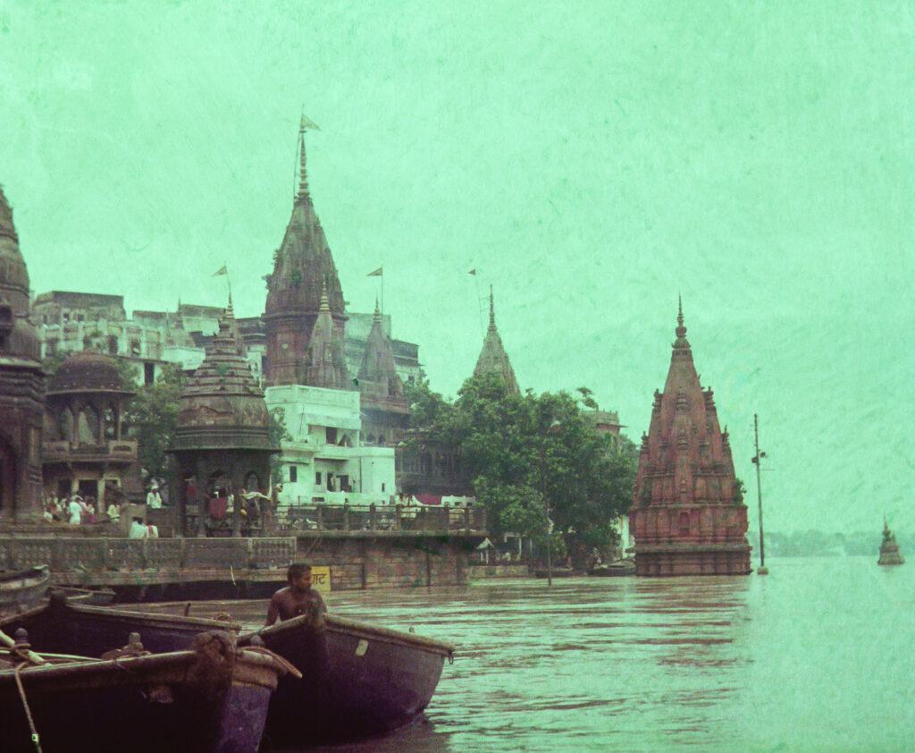 Varanasi 7_Indien
