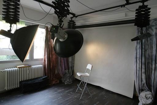 , Studio
