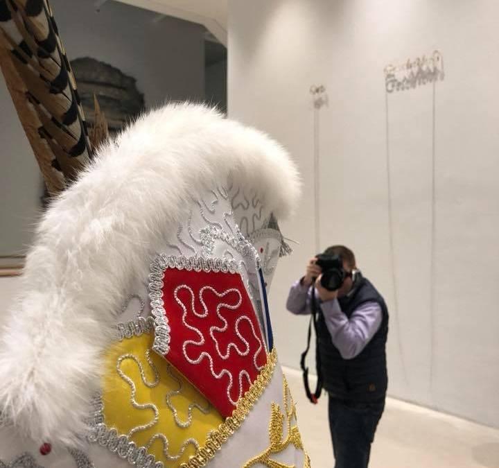 PrinzenShooting in der Kunsthalle