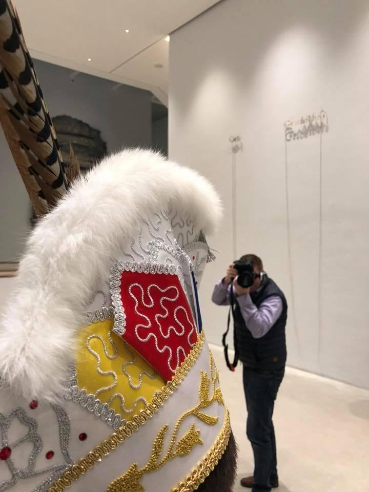 , PrinzenShooting in der Kunsthalle
