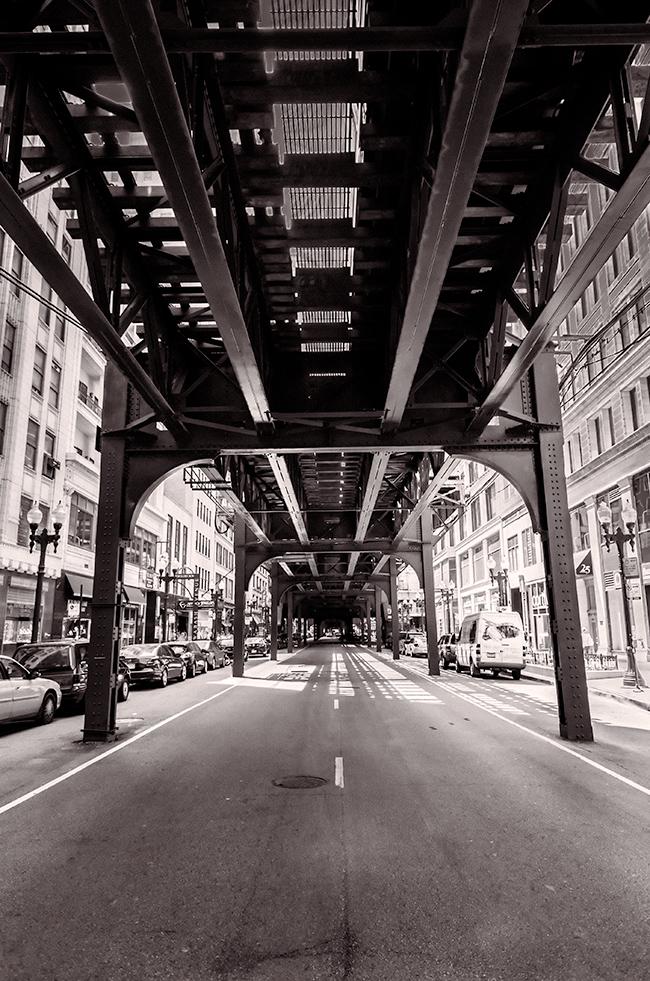Chicago - Loop