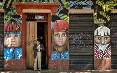 Santiago-oldman