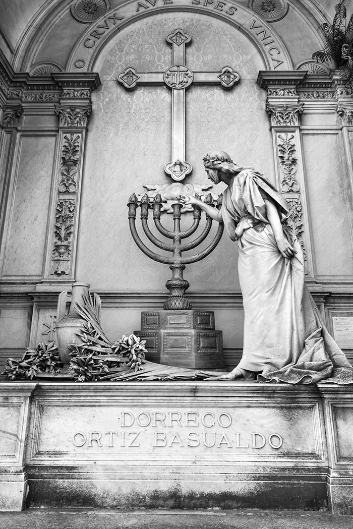 Jewish dead