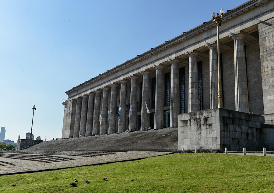 law building