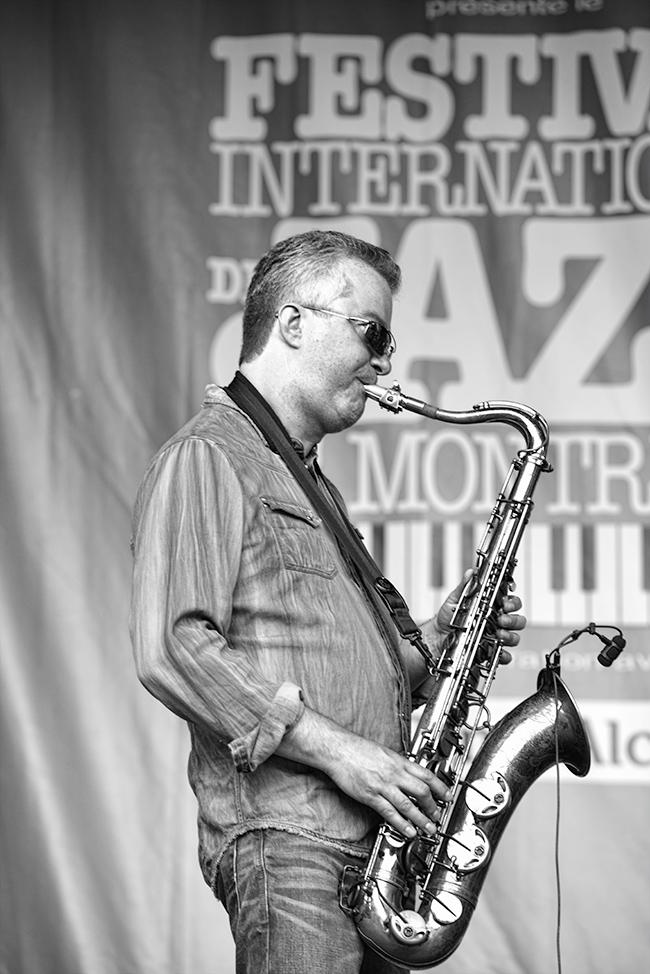 Mike Goudreau Band