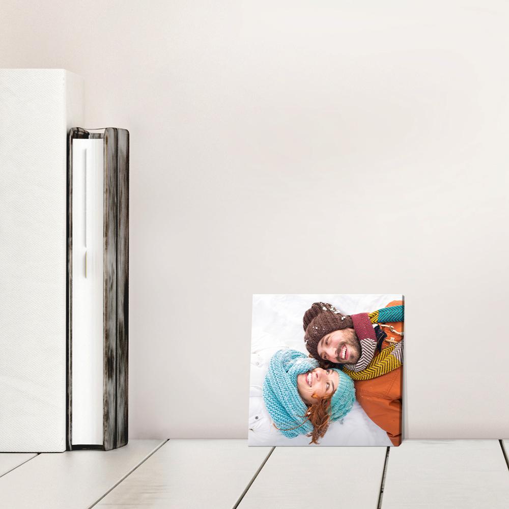 canvas mini prints