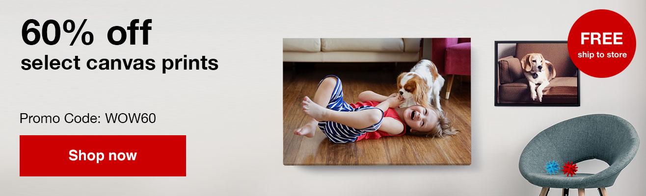 online photo printing make