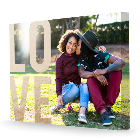 create custom canvas prints at cvs photo