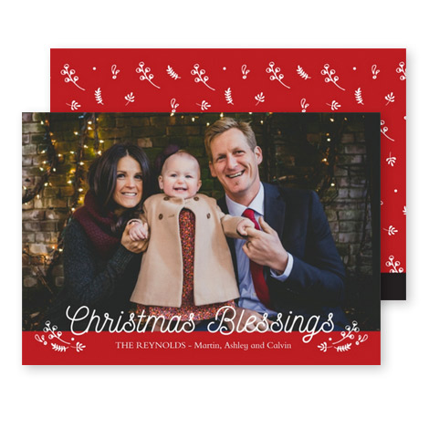 Photo Cards Personalized Cards Amp Custom Invitations