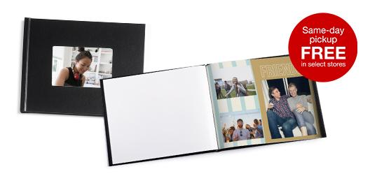 photo books make a