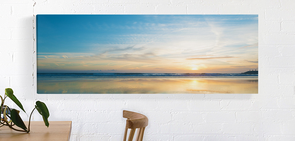 canvas prints create custom