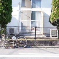 residential area in Kawasaki
