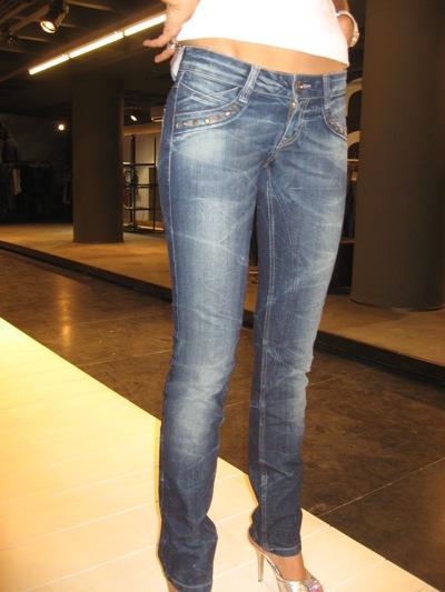 31 размер джинс 5