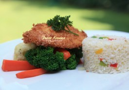chicken-buttered-rice