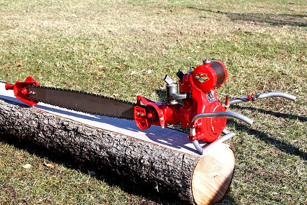 Mall Chainsaw For Sale