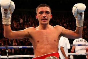 Lee Selby Eyes Weight Move To 130 After Losing IBF World Title - Boxing News