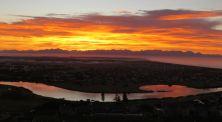 Zandvlei-Sunrise