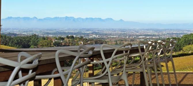 Beau Constantia, Cape Town