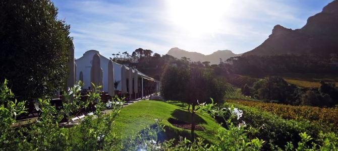 Constantia Glen, Cape Town