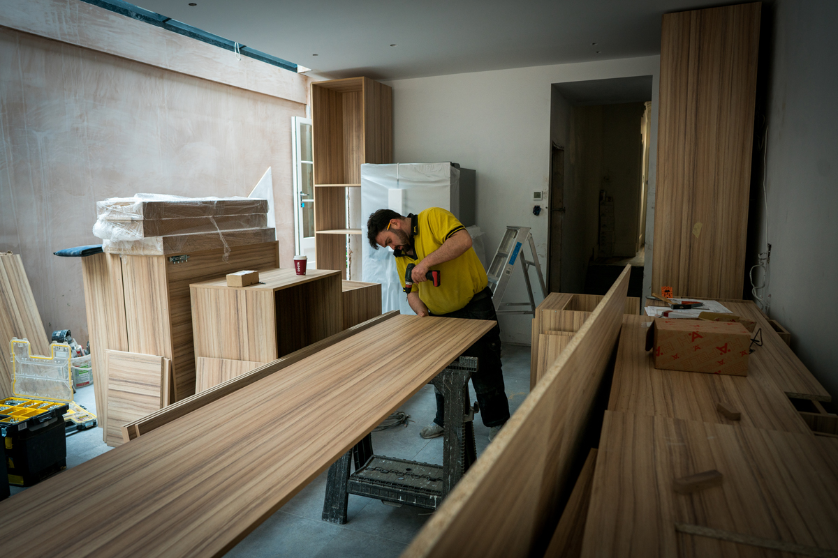 cost of new kitchen renovations ideas how much does fitting a mybuilder com costs