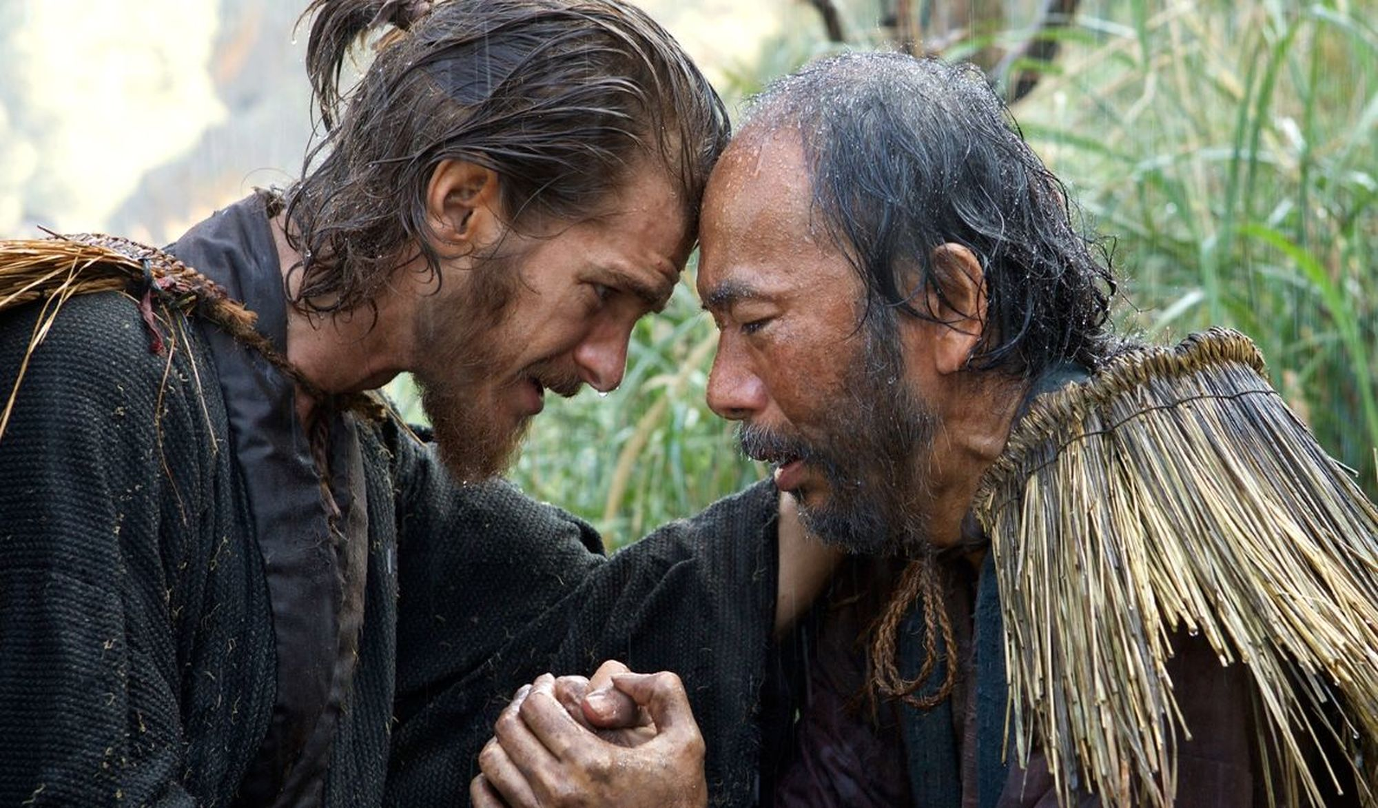 Image result for silence scorsese